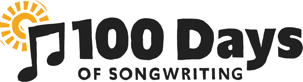 100 Days of Songwriting